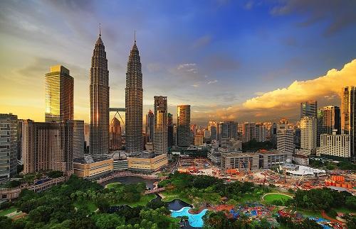 تور مالزي